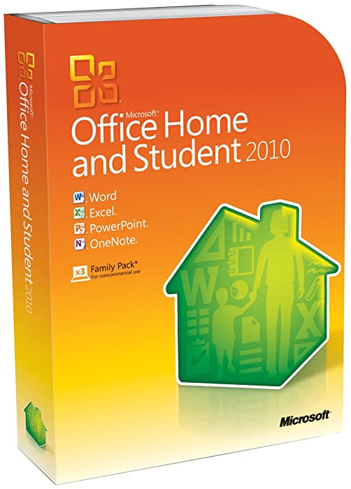 Top 10 Microsoft Office Home And Student 2012