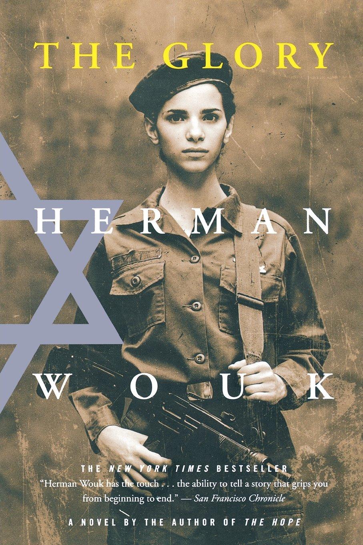 Glory Novel Herman Wouk product image