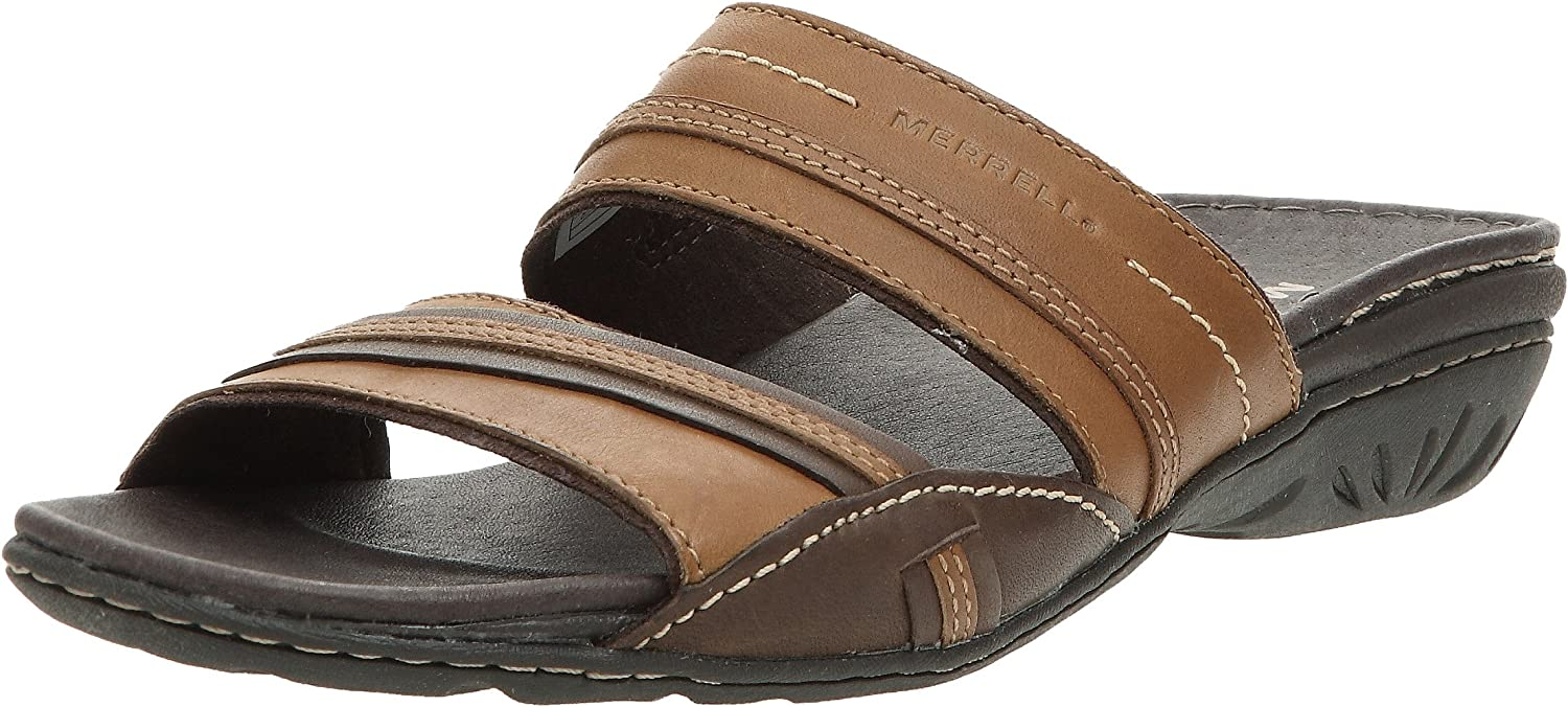 merrell piccolo sandals size 9 years