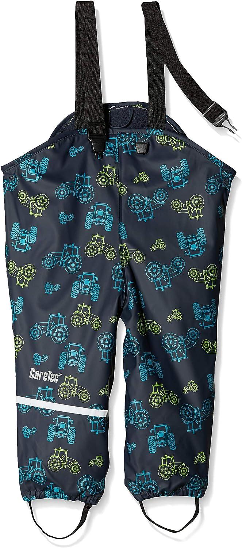 CareTec Kids Rainpaints With Fleece Inside