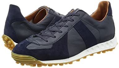 German Trainer 1740SL: Navy