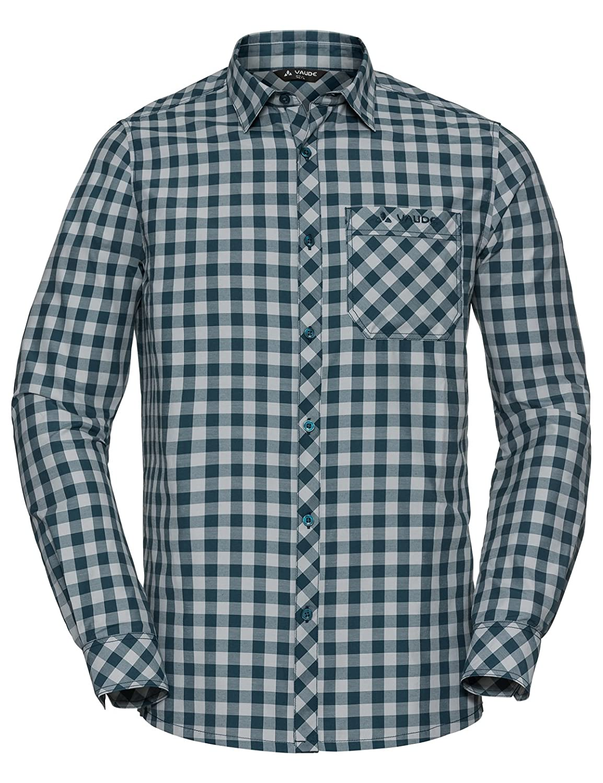 Vaude Herren Men's Heimer Long Sleeve Shirt Ii Hemd