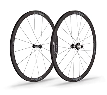 Vision 2 ruedas Trimax 35 KB ultraligeras aro 35 mm para Shimano 11 V (2 ruedas)): Amazon.es: Deportes y aire libre