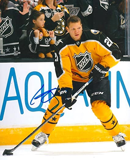 Image Unavailable. Image not available for. Color  Kyle Okposo Autographed  ... 4dcea10d5