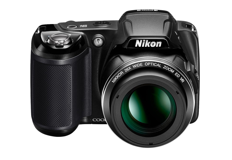 魅了 Nikon デジタルカメラ COOLPIX COOLPIX (クールピクス) Nikon L810 ブラック L810BK ブラック B0074112S2, DEAR-stoa:86cd948c --- vanhavertotgracht.nl