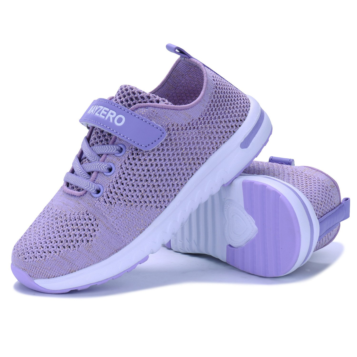quality design 16f89 d1a7c Kids Lightweight Walking Sneakers Casual Running Shoes for Boys and Girls (Little  Kid Big Kid)  Amazon.ca  Shoes   Handbags