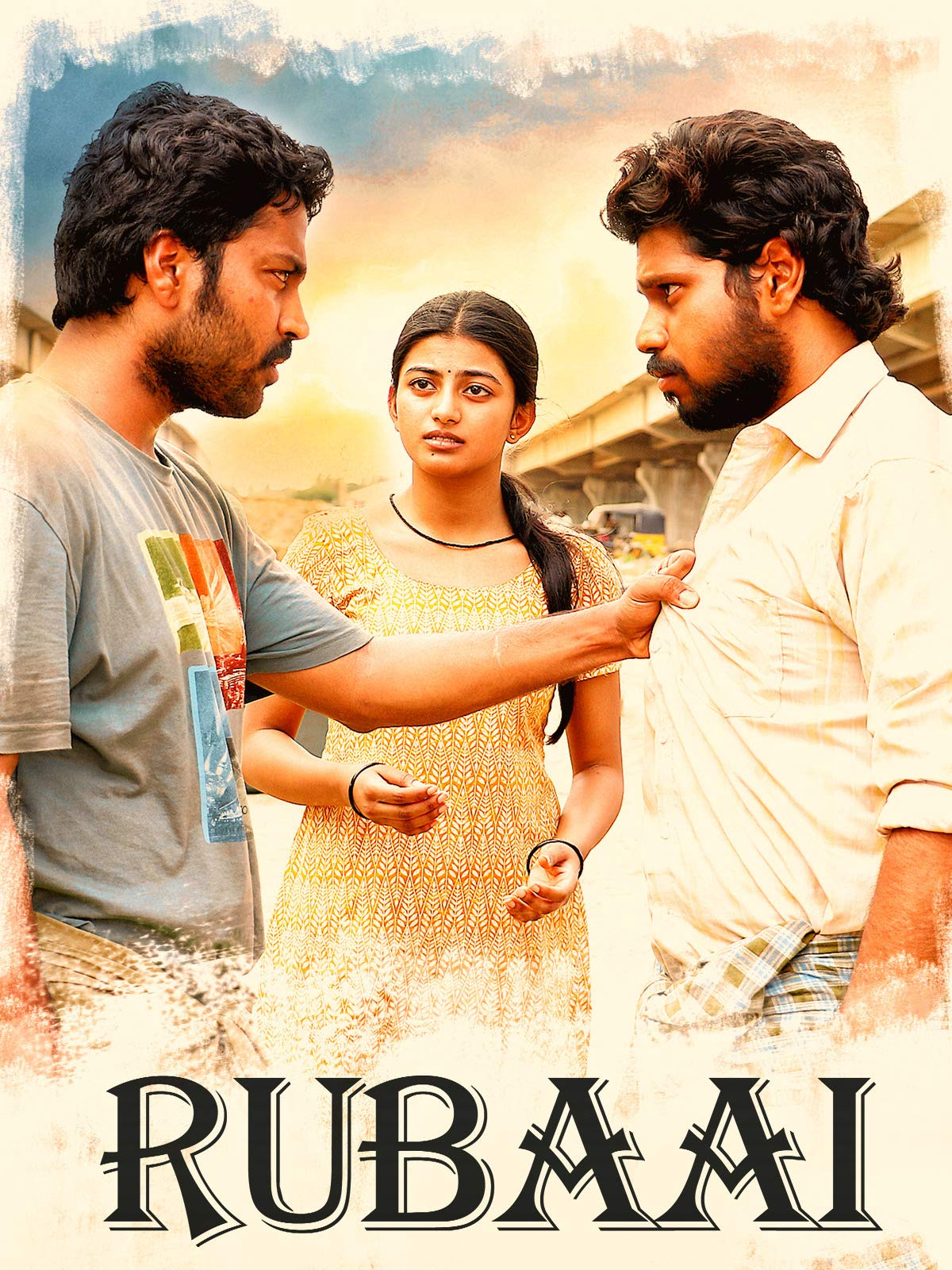 Rubaai on Amazon Prime Video UK