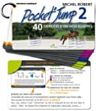 Pocket Jump 2 : 40 exercices d'obstacle illustrés