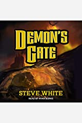 Demon's Gate Audible Audiobook