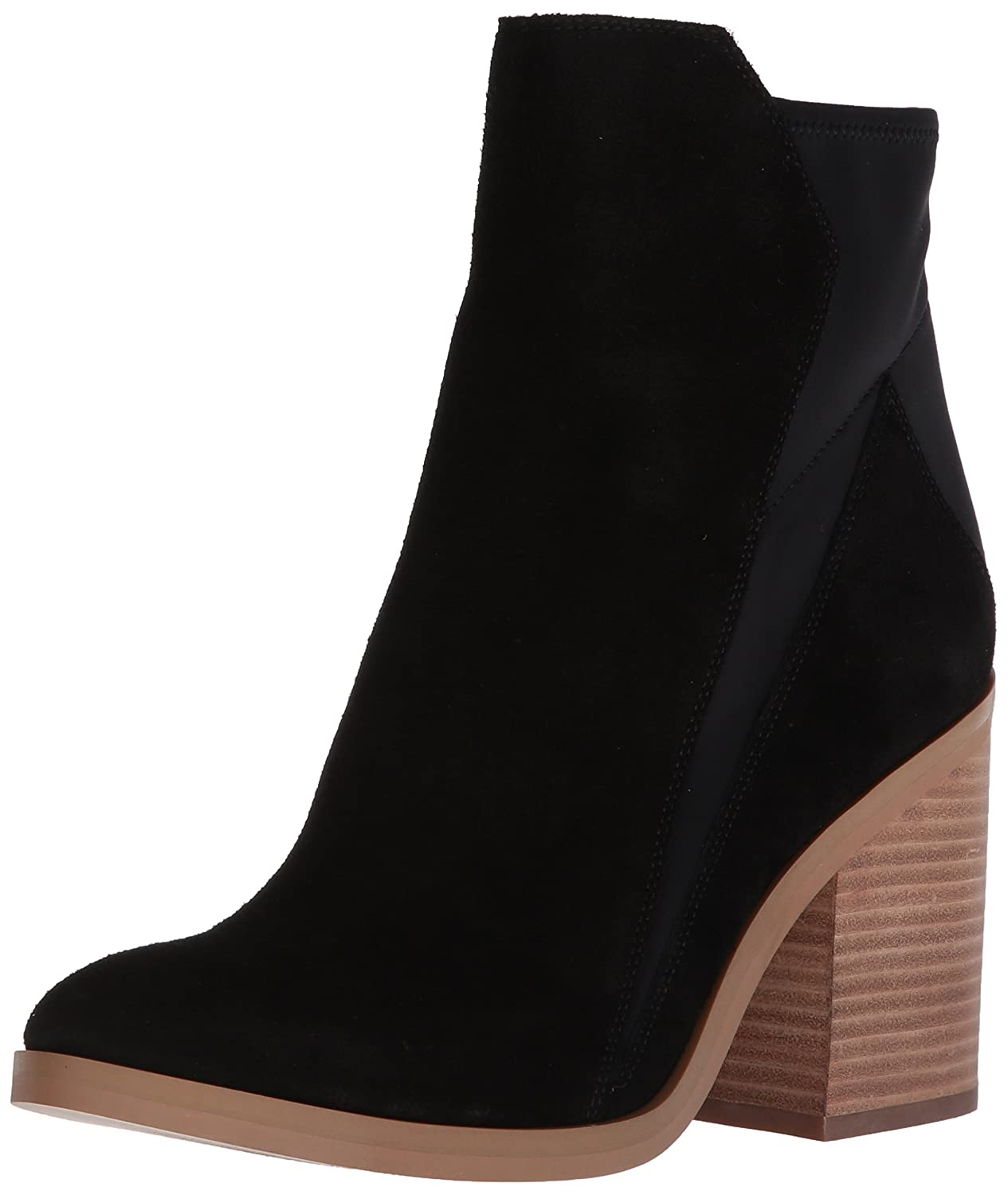 Katy Perry Women's The Caroline Ankle Boot B06XDN1KCT 8 B(M) US|Black