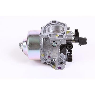 Honda 16100-Z5T-901 Carburetor: Automotive
