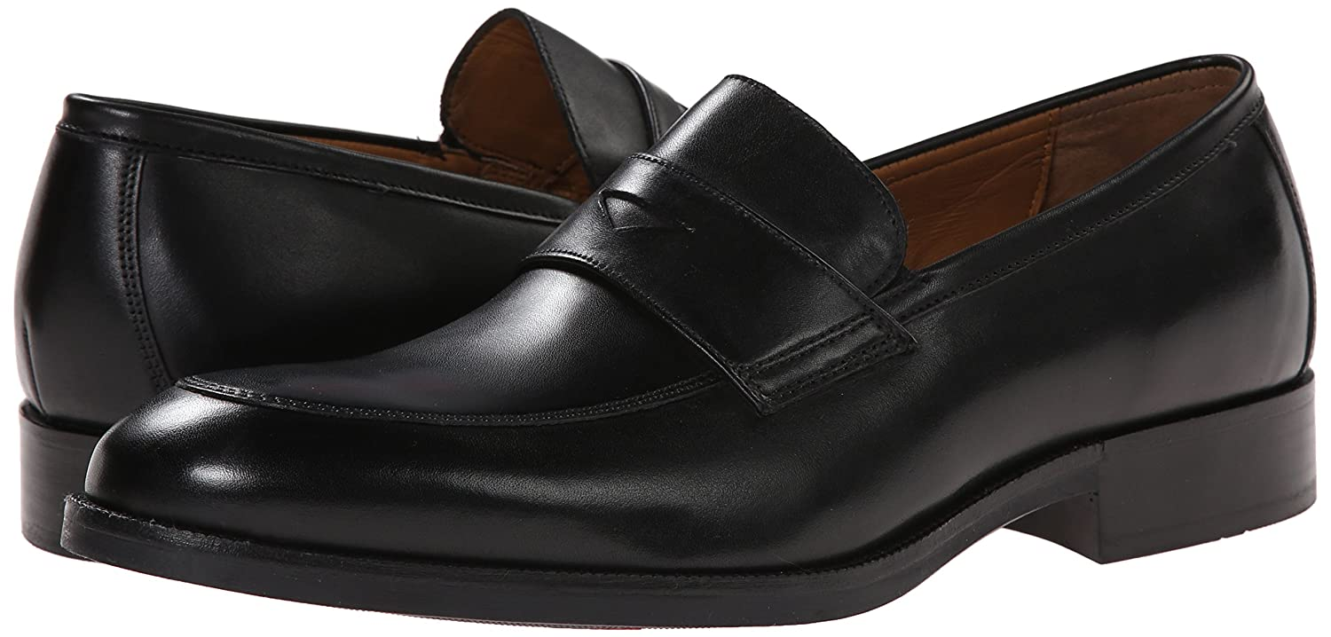 89a2f290747 Johnston   Murphy Men s Beckwith Penny Loafer  Amazon.ca  Shoes   Handbags