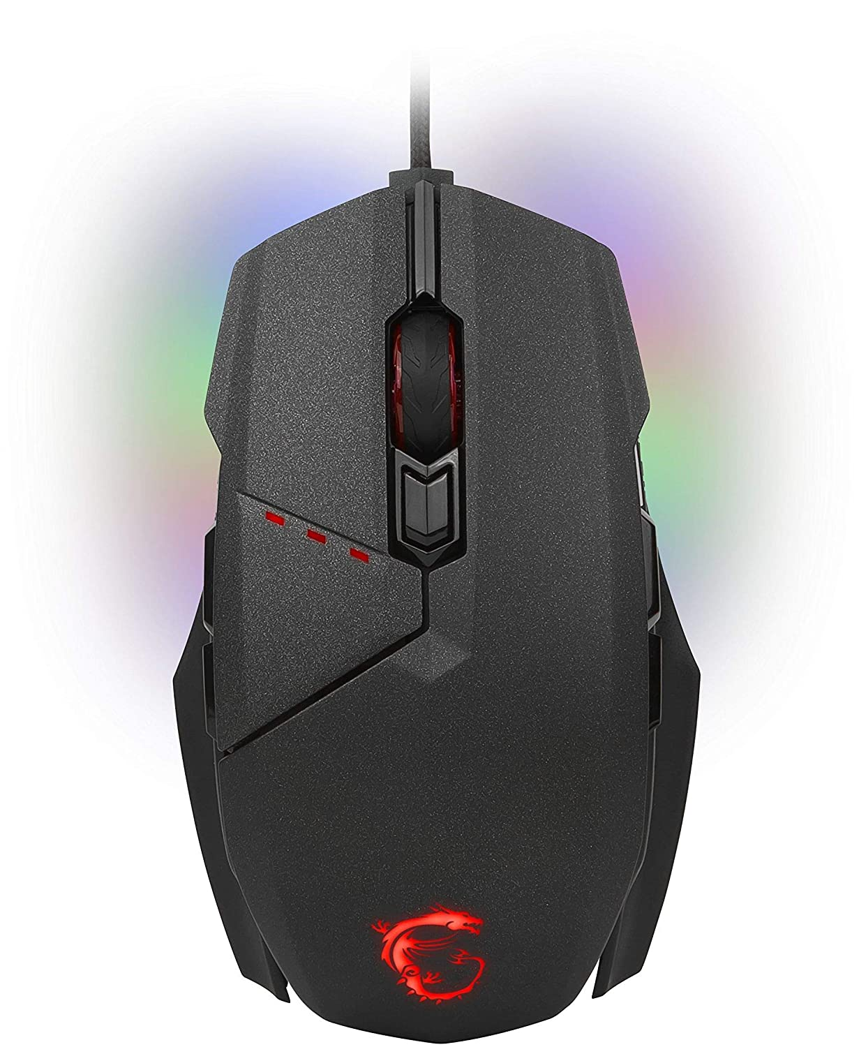 Gamdias Zeus P1 Optical Mouse With 12000 Dpi All About Techno Compare Similar Items