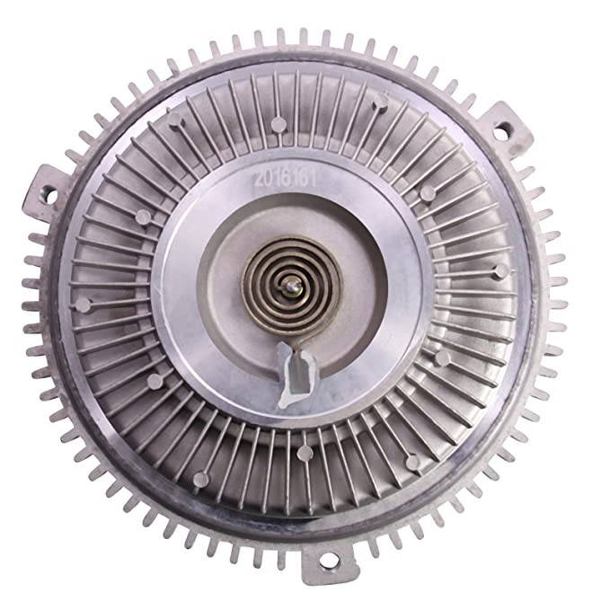 Visco Ventilador Ventilador embrague embrague Viscoelástica Visco embrague enfriador Ventilador Rueda de ventilador: Amazon.es: Coche y moto