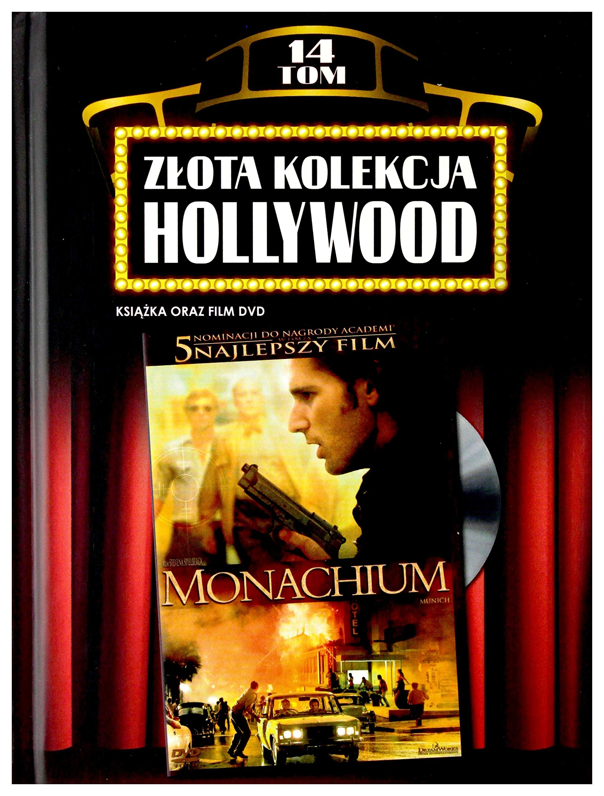 Munich [DVD] (English audio) Eric Bana