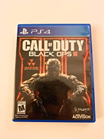 Amazon.com: Call of Duty: Black Ops III 3 with Nuketown Maps ... on