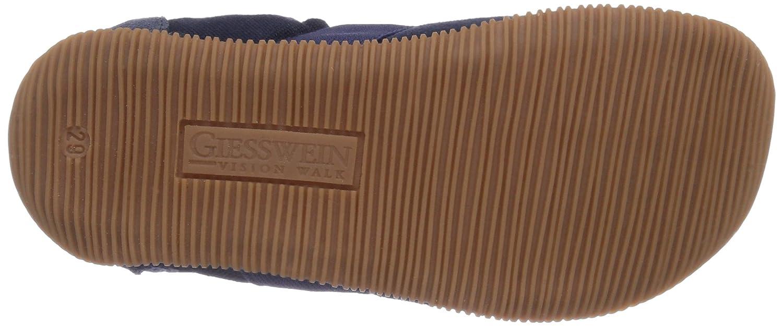 Zapatillas de Estar por casa Unisex Ni/ños GIESSWEIN S/öll-Slim Fit