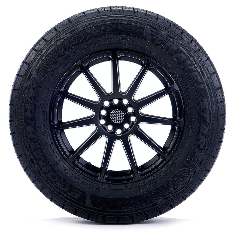 Season Radial Tire-245//70R17 110T Travelstar EcoPath H//T All