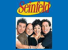 Seinfeld - Staffel 1 [dt./OV]