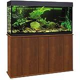 Aquatic Fundamentals Gallon Upright Aquarium Stand