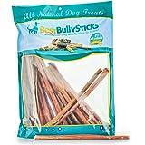 premium 12 inch jumbo bully sticks by best. Black Bedroom Furniture Sets. Home Design Ideas