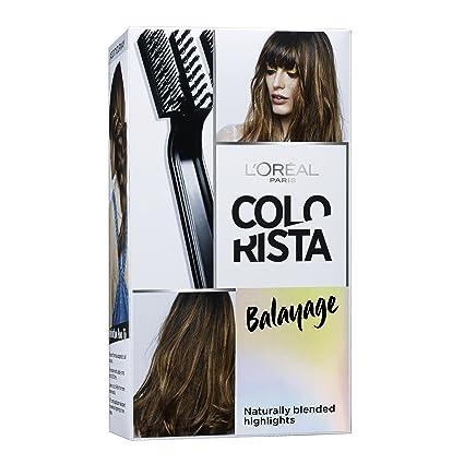 Colorista Coloration pour Cheveux Effet Balayage