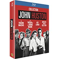 John Huston - Collection 4 films
