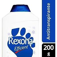 Rexona Desodorante para Pies Efficient, 200 gr