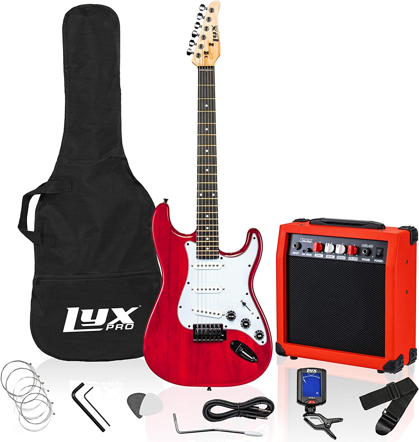 Best Cheap Electric Guitar for beginners (Image Source: Amazon)