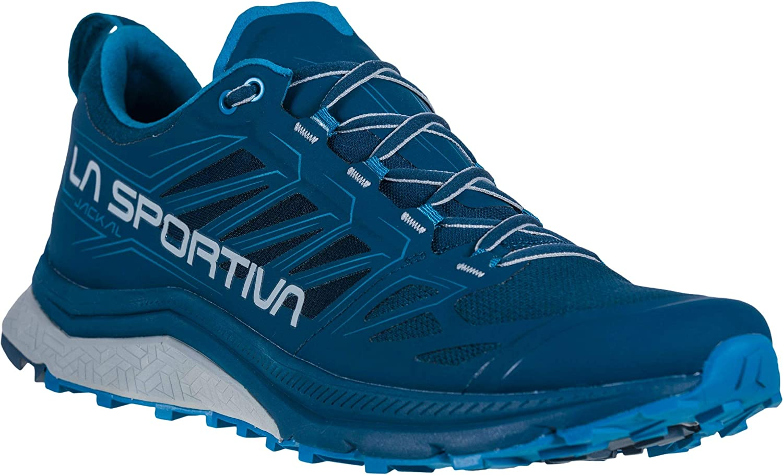 La Sportiva Mens Jackal Trail Running Shoes