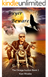 Buyer Beware (The Omega Auction Book 2)