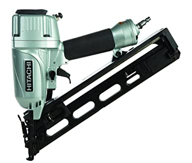 Hitachi NT65MA4 15 Gauge Angle Finish Nailer