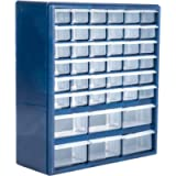 Deluxe Compartment Storage Box (42 Drawer)