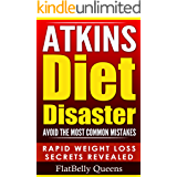 拒絶ガロン薬を飲む5:2: 5:2 Diet Disaster: Avoid The Most Common Mistakes - Includes Secrets for RAPID WEIGHT LOSS with the Low Carb 5:2 Diet (5:2 diet, 5:2 diet for weight ... Anti inflammatory diet) (English Edition)