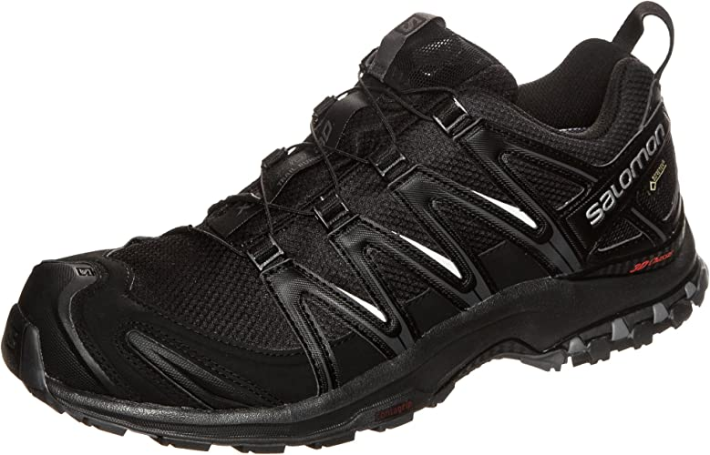 salomon xa pro 3d gore tex waterproof mens trail shoes