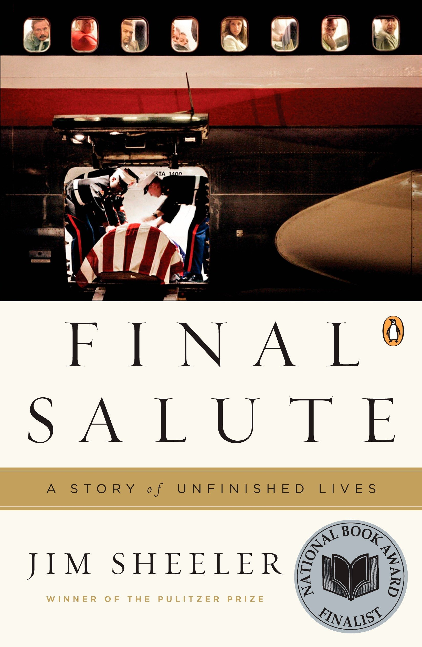 Download Final Salute: A Story of Unfinished Lives pdf
