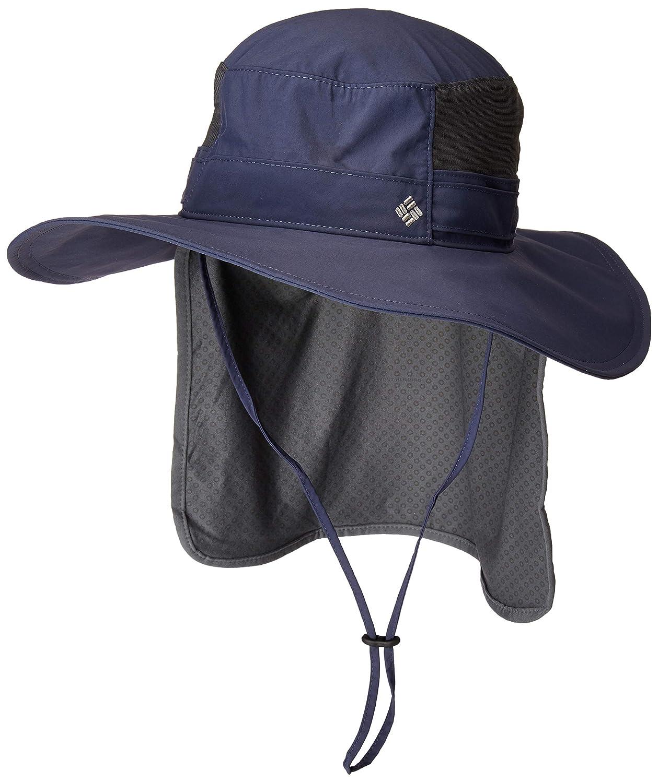 Columbia Unisex Coolhead II Zero Booney, UPF 50 Sun Protection, Moisture-Wicking