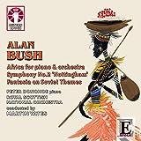 Africa Piano Concerto & Symphony No.2