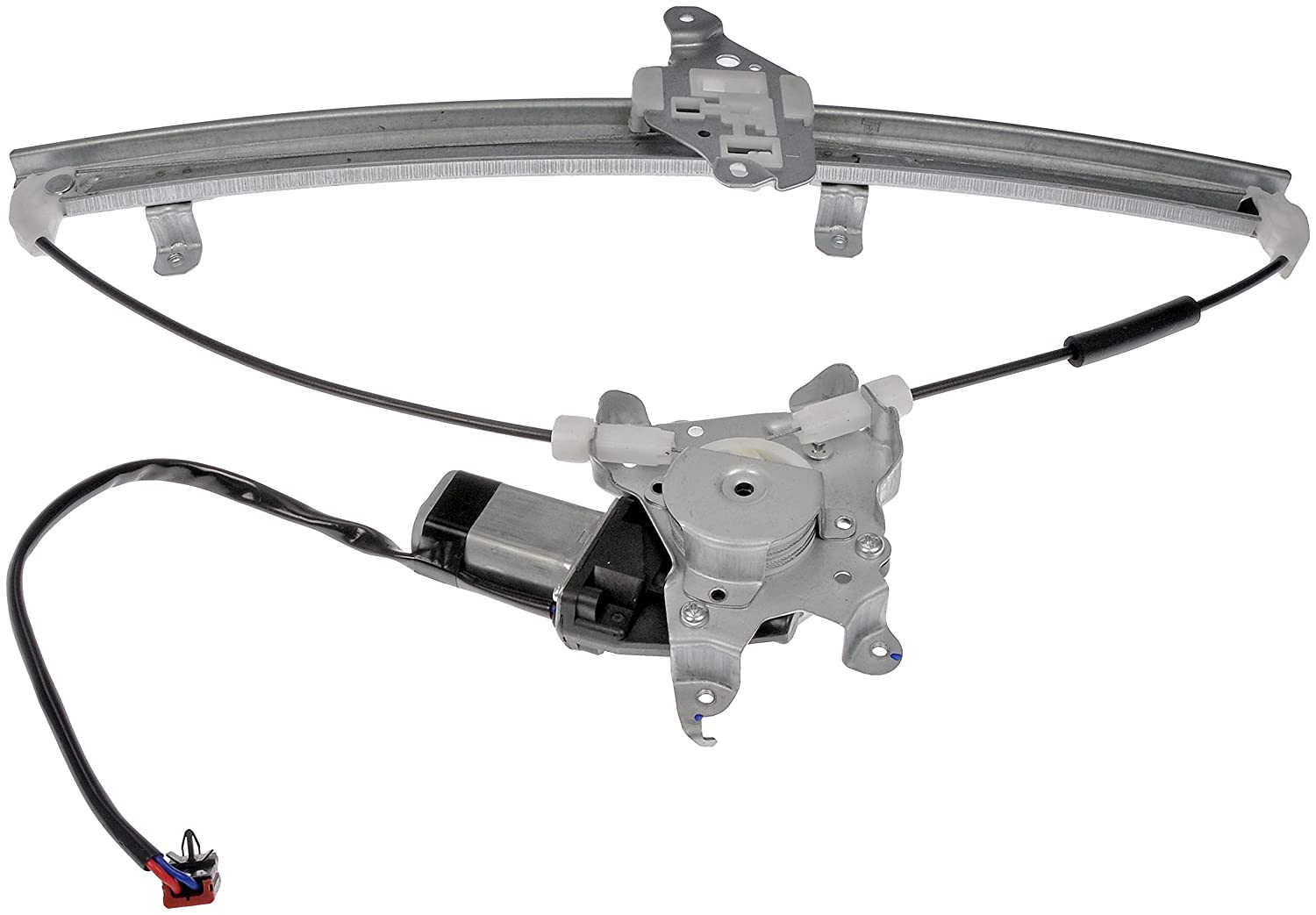 Dorman 741-904 Nissan Sentra Front Driver Side Power Window Regulator with Motor