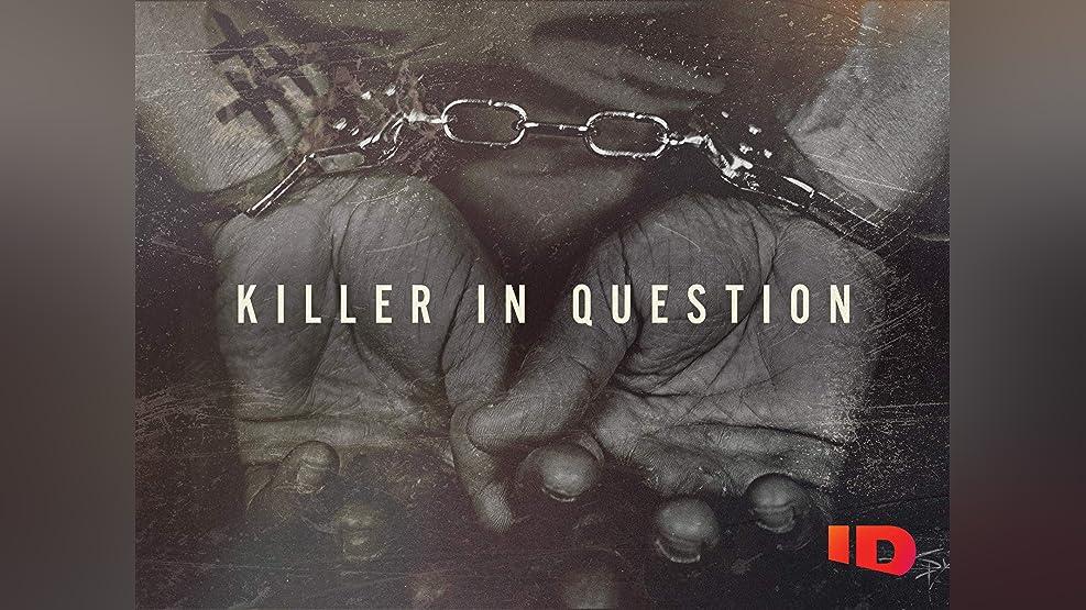 Killer In Question - Season 1