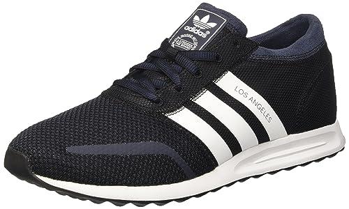 adidas Los Angeles Herren Sneaker , Grau, Einheitsgröße  im Angebot