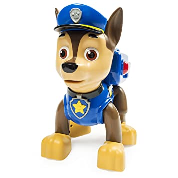 amazon com paw patrol mission chase toys games