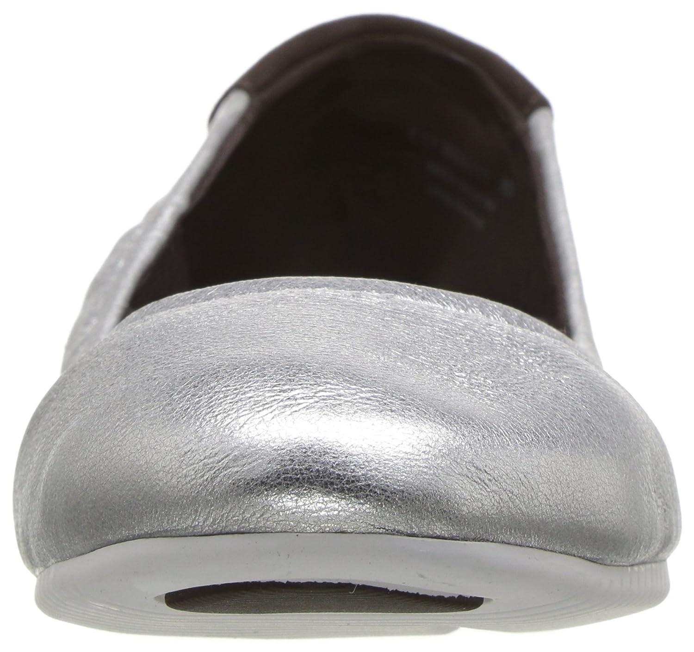Cole Haan B01MUG7M1A Studiogrand Convertible Ballet Flat B01MUG7M1A Haan 10 B(M) US|Ch Argento Metallic 10a1db