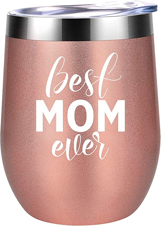 Amazon Com Gifts For Mom Best Mom Ever Funny Mom Gifts From Daughter Son Mom Birthday Gifts Mom Christmas Gifts Ideas For New Mom Pregnant Mom Mom To
