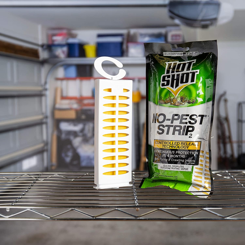 United Industries Corporation5580No Pest Strip-NO-PEST STRIP ...