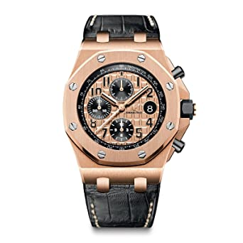 9cf831e93d4 Image Unavailable. Image not available for. Color: Audemars Piguet Royal  Oak Offshore Chronograph ...