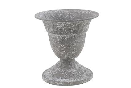 Amazon U Play Ikebana Vase Metal Retro Vase Practical Small
