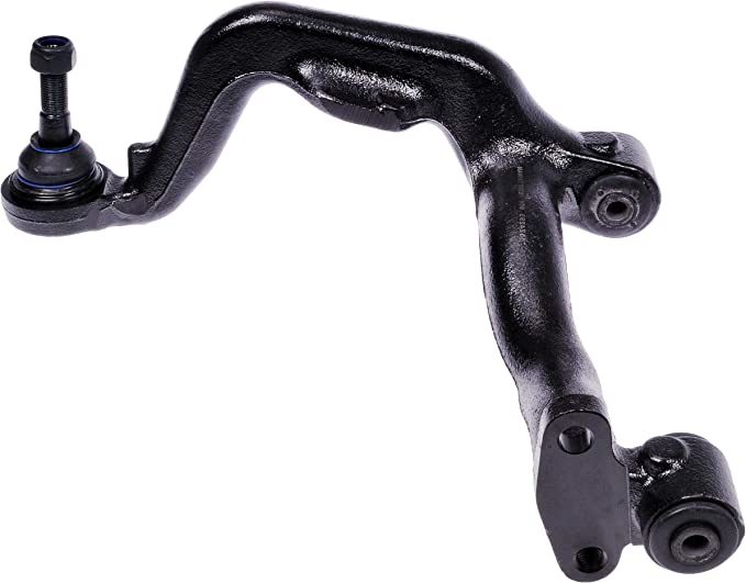 Dorman 524-911 Front Driver Side Lower Suspension Control Arm and Ball Joint Assembly for Select Infiniti//Nissan Models