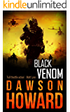 Black Venom (Wade Ross Book 1)