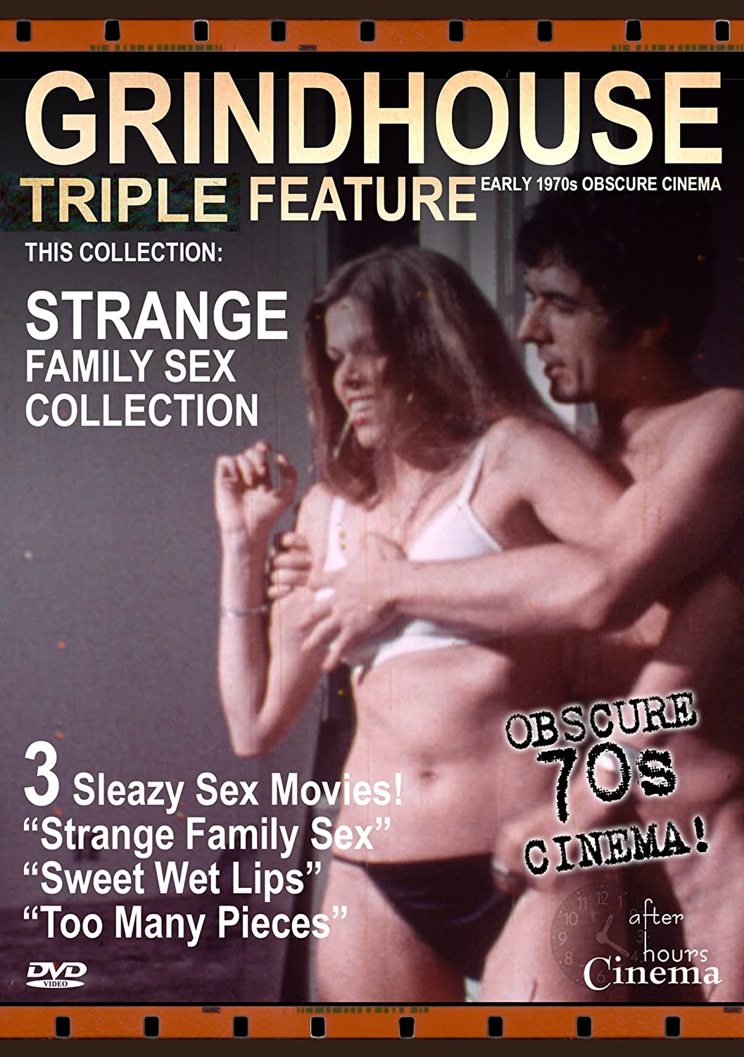 Think, Movie of family having sex together think